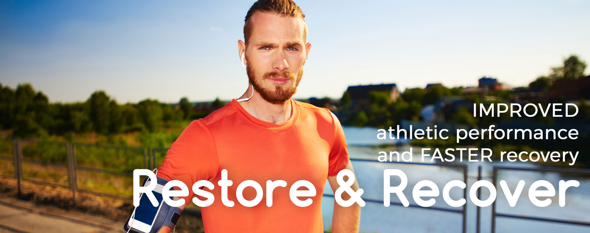 Restore & Recover